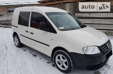 Цены Volkswagen Caddy груз-пас Газ / Бензин