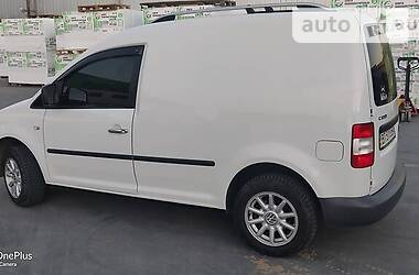 Цены Volkswagen Caddy груз. Газ / Бензин