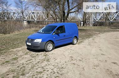 Цены Volkswagen Caddy груз. Газ / Бензин