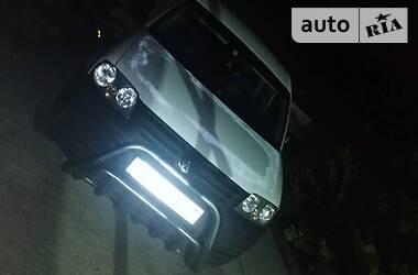 Цены Volkswagen Caddy пасс. Газ / Бензин