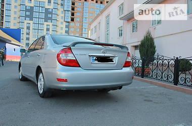 Цены Toyota Camry Газ/бензин