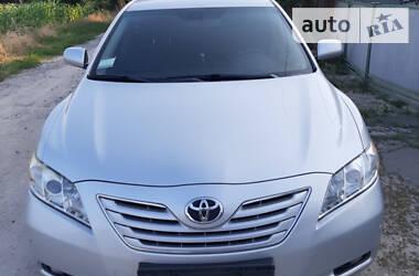 Цены Toyota Camry Газ / Бензин