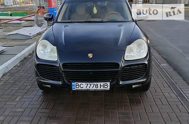 Цены Porsche Cayenne Газ / Бензин