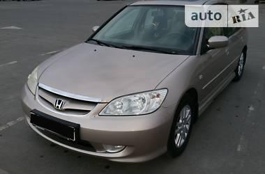 Цены Honda Civic Газ/бензин