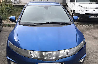 Цены Honda Civic Газ / Бензин