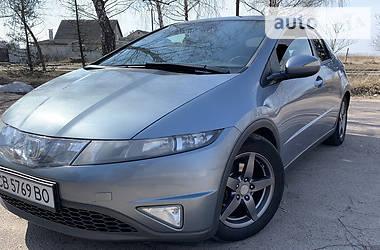 Цены Honda Civic Газ / Бензин