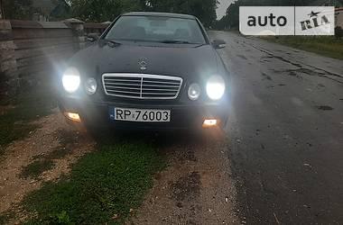 Цены Mercedes-Benz CLK 200 Газ / Бензин