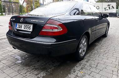 Цены Mercedes-Benz CLK 200 Газ / Бензин