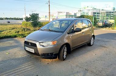 Цены Mitsubishi Colt Газ / Бензин