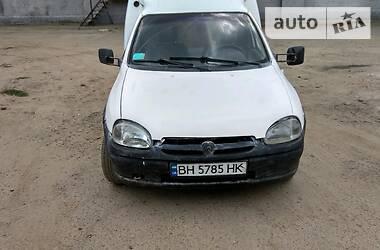 Цены Opel Combo груз. Газ / Бензин
