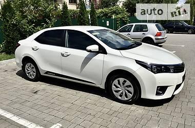 Ціни Toyota Corolla Газ / Бензин