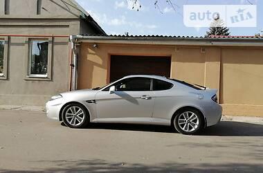 Цены Hyundai Coupe Газ / Бензин
