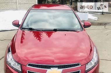 Цены Chevrolet Cruze Газ / Бензин