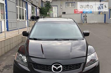 Цены Mazda CX-7 Газ / Бензин