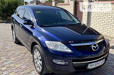 Ціни Mazda CX-9 Газ / Бензин
