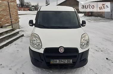 Цены Fiat Doblo груз. Газ / Бензин