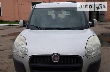 Ціни Fiat Doblo пасс. Газ / Бензин