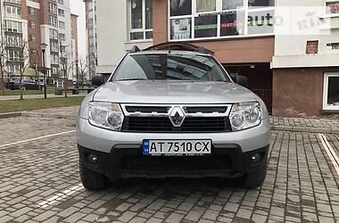 Ціни Renault Duster Газ / Бензин