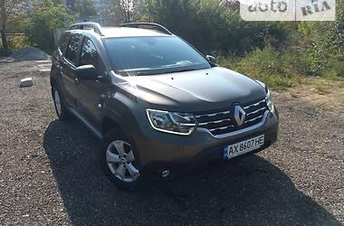 Цены Renault Duster Газ / Бензин