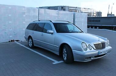 Ціни Mercedes-Benz E 200 Газ / Бензин