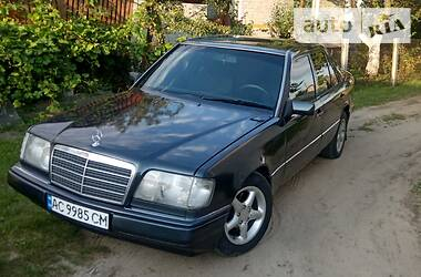 Цены Mercedes-Benz E 220 Газ / Бензин
