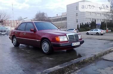 Ціни Mercedes-Benz E 220 Газ / Бензин