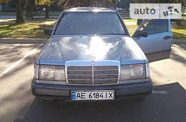 Ціни Mercedes-Benz E 230 Газ / Бензин