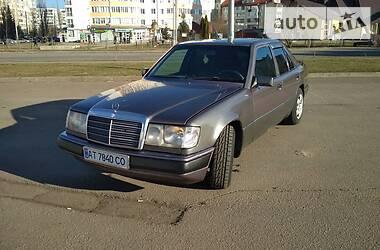 Ціни Mercedes-Benz E 260 Газ / Бензин