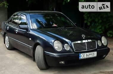 Цены Mercedes-Benz E 280 Газ / Бензин
