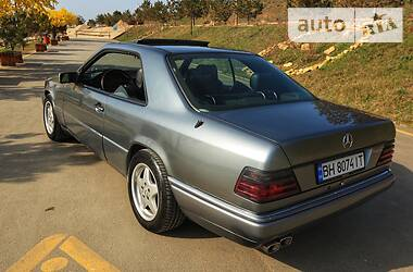 Цены Mercedes-Benz E 320 Газ / Бензин