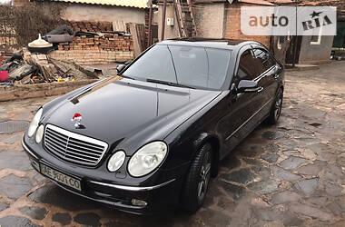 Цены Mercedes-Benz E 350 Газ / Бензин