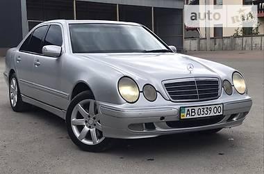 Цены Mercedes-Benz E 430 Газ / Бензин