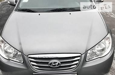 Цены Hyundai Elantra Газ/бензин