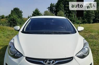 Цены Hyundai Elantra Газ / Бензин