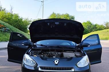 Цены Renault Fluence Газ / Бензин