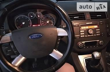 Цены Ford Focus C-Max Газ / Бензин