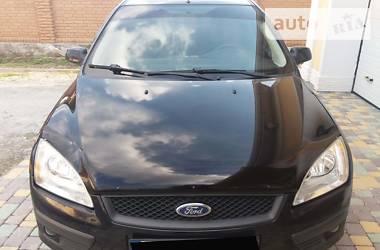 Цены Ford Focus Газ/бензин