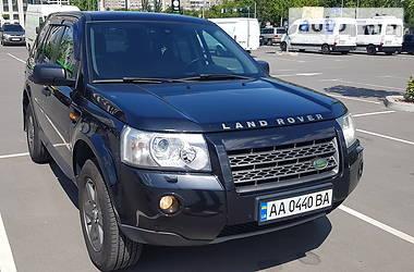 Ціни Land Rover Freelander Газ / Бензин