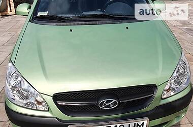 Цены Hyundai Getz Газ / Бензин