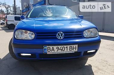 Ціни Volkswagen Golf IV Газ/Бензин
