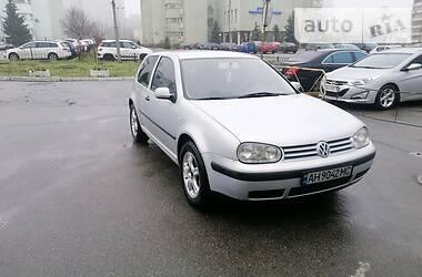 Цены Volkswagen Golf IV Газ / Бензин