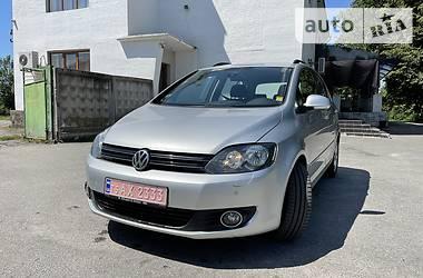 Ціни Volkswagen Golf Plus Газ / Бензин