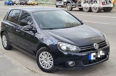 Цены Volkswagen Golf VI Газ / Бензин