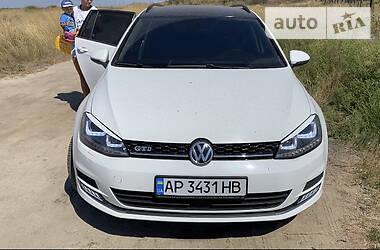 Цены Volkswagen Golf VII Газ / Бензин