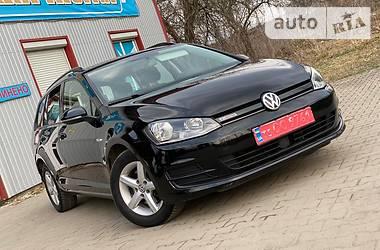 Ціни Volkswagen Golf VII Газ / Бензин