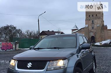 Цены Suzuki Grand Vitara Газ / Бензин