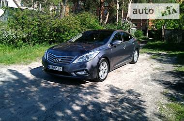 Цены Hyundai Grandeur Газ / Бензин