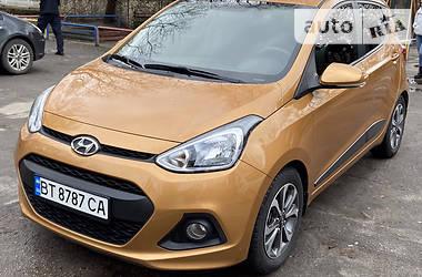 Цены Hyundai i10 Газ / Бензин