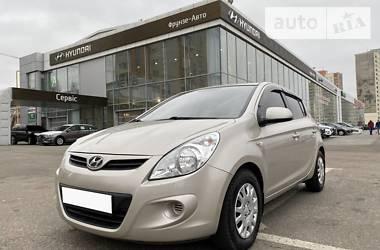 Ціни Hyundai i20 Газ / Бензин