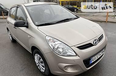 Цены Hyundai i20 Газ / Бензин
